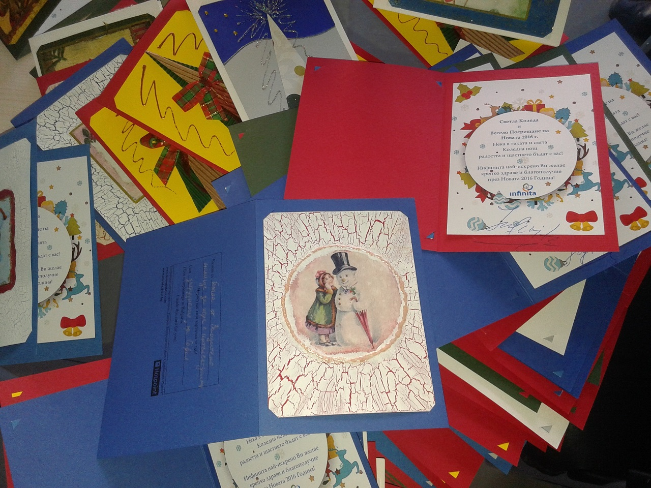 Chrismas-card-Infinita-2015-child-donation