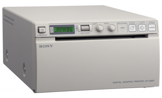 Printer Sony-UP-D897MD