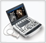 M9 Mobile-Ultrasound-System